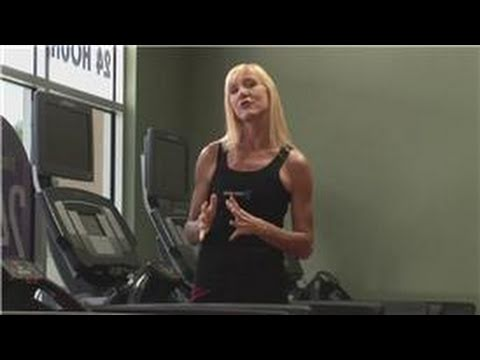 Fitness Tips : How to Reset Treadmills