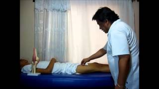 Terapia, Tratamiento, Ejercicios, Rehabilitacion de Meniscos