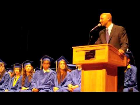 Jaime Irick '92 commencement address part 2
