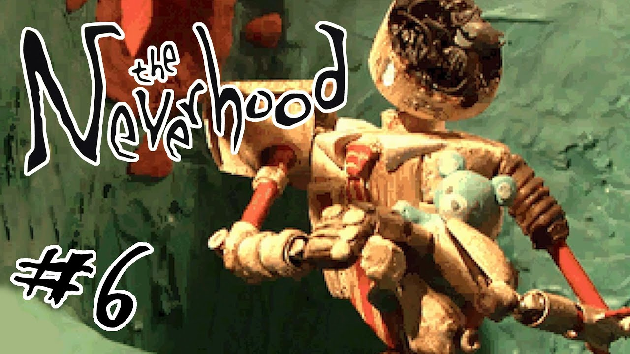 The Neverhood Lets Play Part 6 Meeeee Bil Youtube