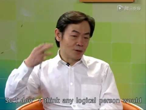 Broad Air CEO complain hard to find like-minded businessman on green buildings in China.mpg