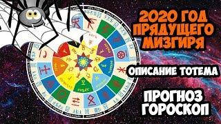2020 - ГОД ПРЯДУЩЕГО МИЗГИРЯ ПО СТАРОСЛАВЯНСКОМУ КАЛЕНДАРЮ | ГОРОСКОП