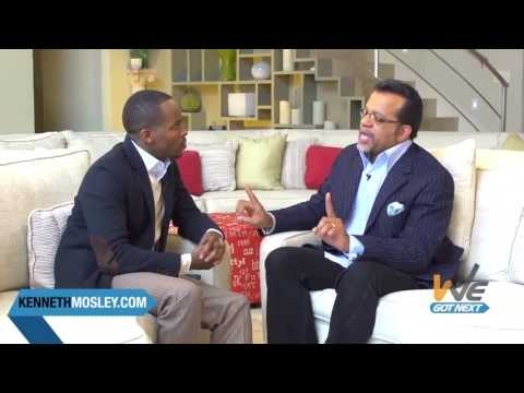Kenneth Mosley interviews Carlton Pearson - Part 3 - HERETIC?