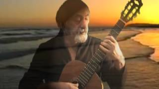 GoodBye My Love(Demis Rousso) Arranged for Classical Guitar: By Boghrat