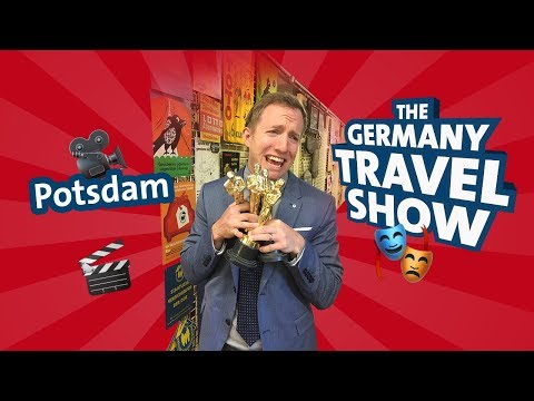 The Germany Travel Show - Episode 6/16 - Potsdam