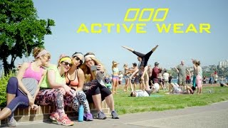 """ACTIVEWEAR"" by Skit Box"