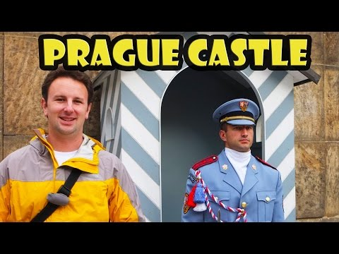 Prague Castle Travel Guide