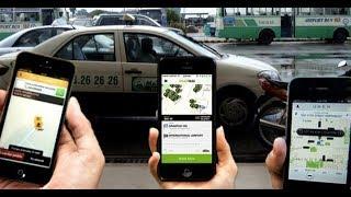 """Bộ GT loại bỏ """"xe hợp đồng điện tử"""", taxi công nghệ bị xóa sổ?"""