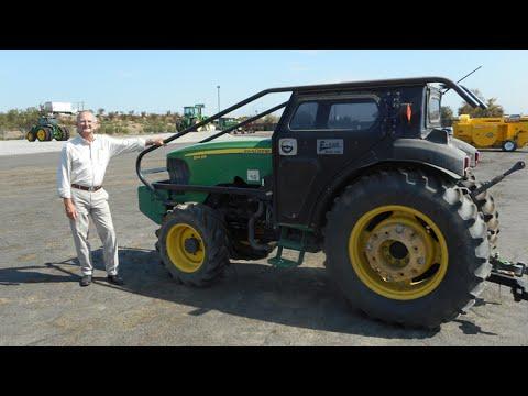 Opportunities For A Rental Equipment Program