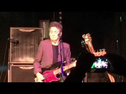 From The Jam - Cambridge Junction 14 October 2016  - from the jam a and b sides tour