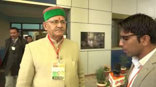 Baixar Talk with Uttrakhand Congres Vice President Jot Singh Bisht
