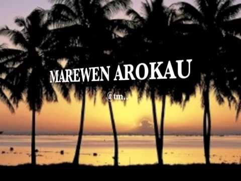 MAREWEN AROKAU - Kiribati@tm..