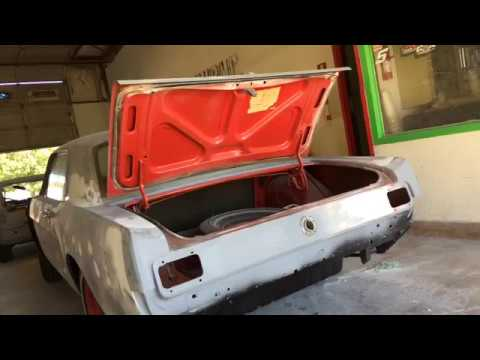 Can I Use Epoxy Primer On My Bare Metal Car? DIY Tech Tips