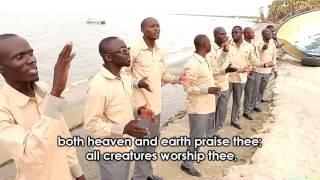 Capstone Ministers- Abiro Wero Hera