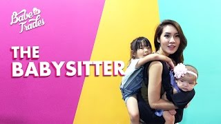 The Babysitter - Babe Of All Trades Ep 17