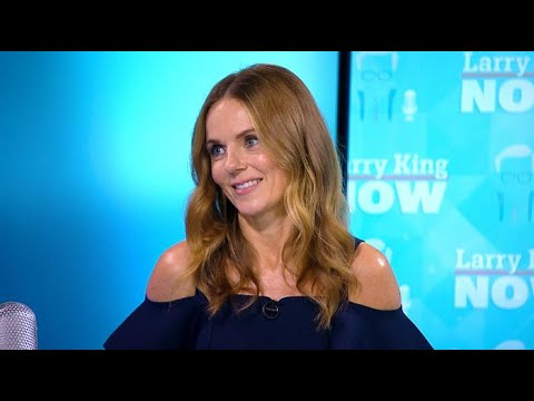 If You Only Knew: Geri Halliwell | Larry King Now | Ora.TV