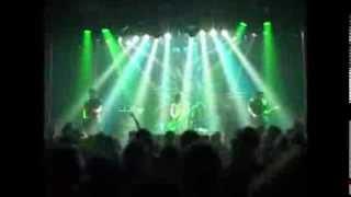 Prong - 14 - Another Worldly Device live Melkweg 2002