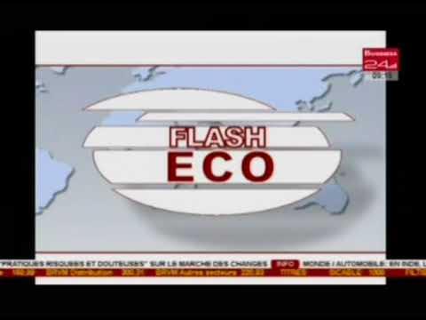 Business 24 | Flash Eco Afrique - Niger : Le pays veut lever 15 Mds sur le marché de l'UEMOA
