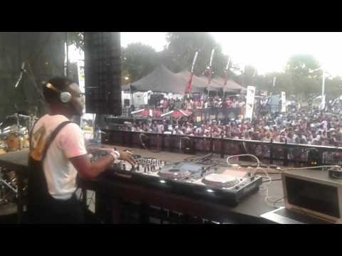 KingDigger1459 Live at Colour in Ekurhuleni(We up/Humble)