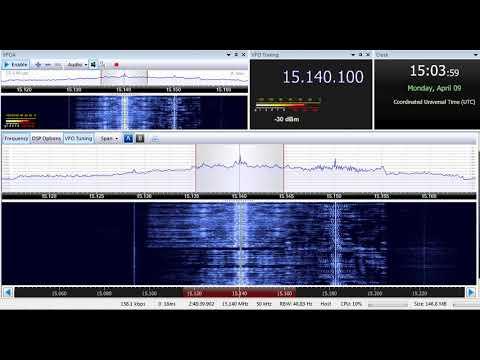 09 04 2018 Radio Sultanate of Oman in Arabic to WeEu 1503 on 15140 Thumrayt