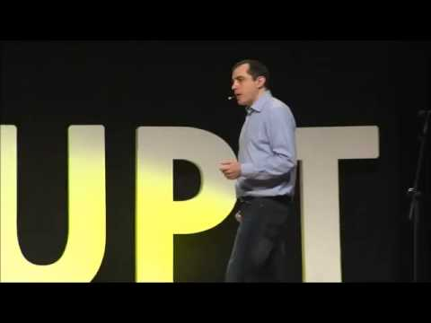 Andreas Antonopoulos, Bitcoin Foundation, Fouder RootEleven LLC, Author