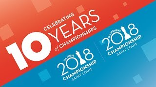 2018 U.S. Chess Championships: Round 11