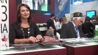 Крокус Экспо - Отдых 2012(Был на этой выставке 20 сентября - насобирал улыбок и хорошего настроения. Теперь хочу поделиться с вами...., 2012-11-06T05:00:22.000Z)