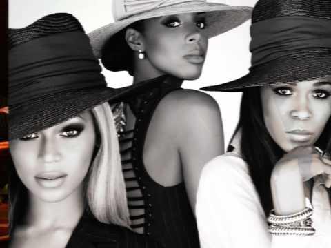 Destiny's Child - Lose My Breath (remix)
