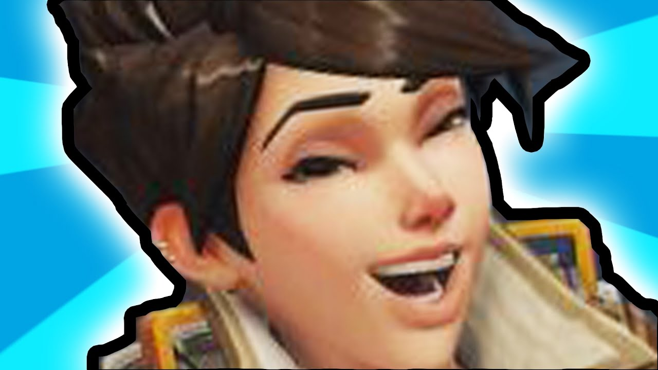 overwatch funny moments 1 youtube