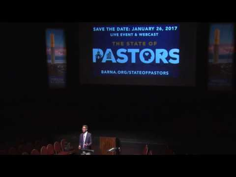 Pepperdine Bible Lectures 2016 - David Kinnaman