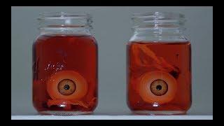 Eyes For You (Short Horror Film)