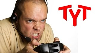 The Young Turks Piss Off Gamers...AGAIN!