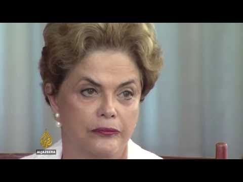 Talk to Al Jazeera - Rousseff's attorney: Brazil is like 'Ho