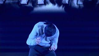 Halve finale Time To Dance gemist: Denden