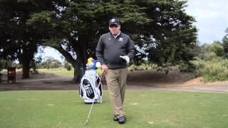 Bradley Hughes Golf- Swing Faults & How To Fix Them