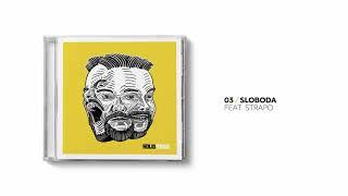 3 Solid Move - Sloboda feat. STRAPO