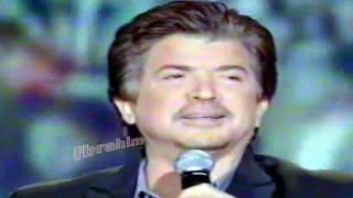 وليدتوفيق يبدأ مقابلته في برنامج ( كلمة فصل)2009 باغنية ( فكوا الحصار)..ويحيّي اهل فلسطين