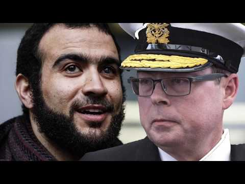 HOW NORMAN STACKS UP TO KHADR: Who got the better deal?