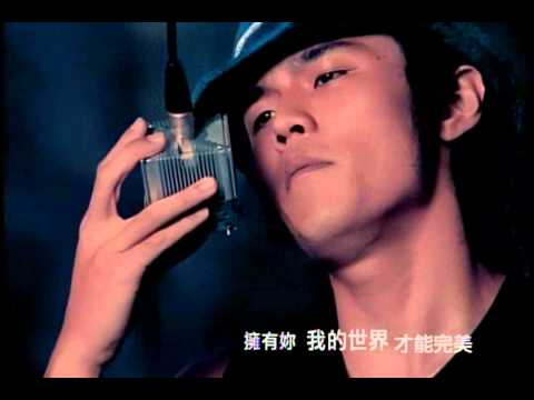 周杰倫 Jay Chou【暗號 Secret Sign】Official MV
