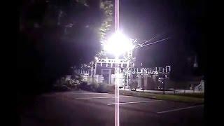 Подборка  Электрическая дуга  Короткое замыкание Взрыв трансформатора
