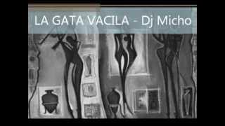 LA GATA VACILA   Dj Micho 2013