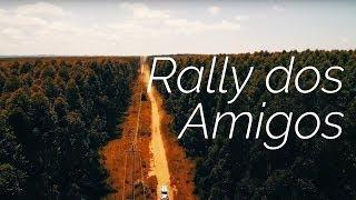 REVIEW 2017   Imagens da especial   Rally dos Amigos 2017