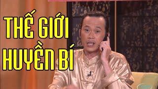 Hài - Hoài Linh - Chí Tài - Uyên Chi - Trung Dân - Việt Hương - Hoài tâm - Thế Giới Huyền Bí