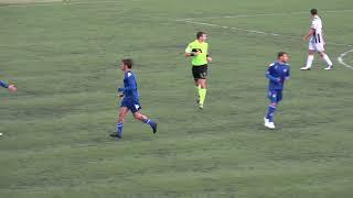 Serie D Prato-Trestina 1-3