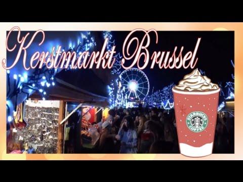 Kerstmarkt Brussel | 26 november 2016 | Barbara Ellen