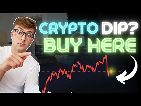 Will Crypto Dump Again? If So Buy Here... | Get Rich With Crypto