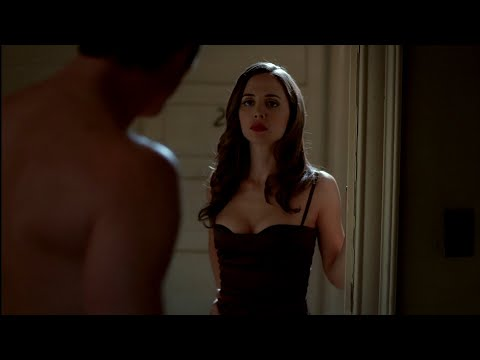 Eliza Dushku Dollhouse Fighter