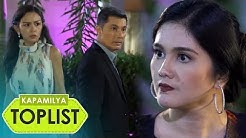 Kapamilya Toplist: 10 most trending and intense confrontations between Robert, Romina and Daniela