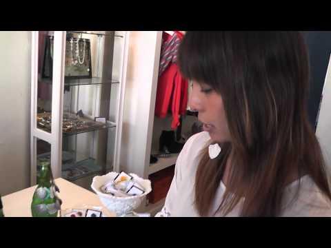CSULB alumna creates fashion line