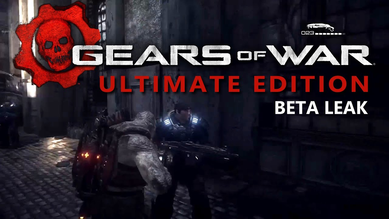 gears of war ultimate edition beta matchmaking not working The symphony driving gears of war's online multiplayer has long been one while this isn't a gears-exclusive problem, the skill-based matchmaking, which a move adopted since last year's gears of war: ultimate edition,.